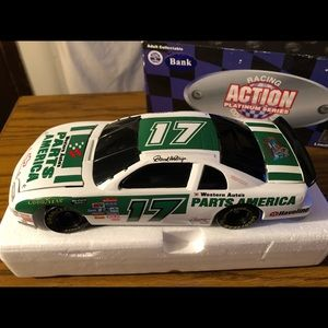 Action racing 1/24 scale NASCAR